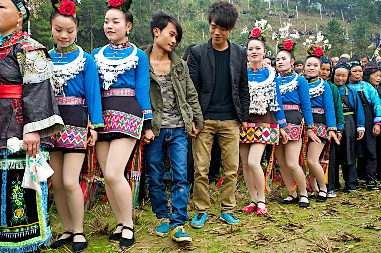 Miniskirt Miao