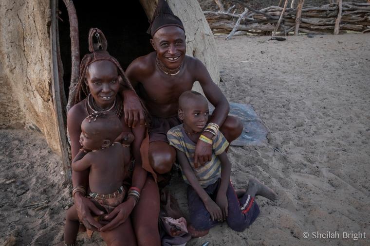 himbafamily